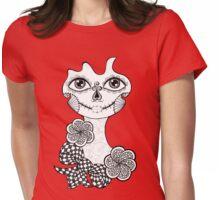 Esmeralda Womens Fitted T-Shirt