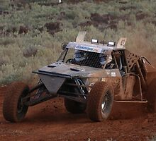 Dirty Buggy by Stuart Daddow Photography
