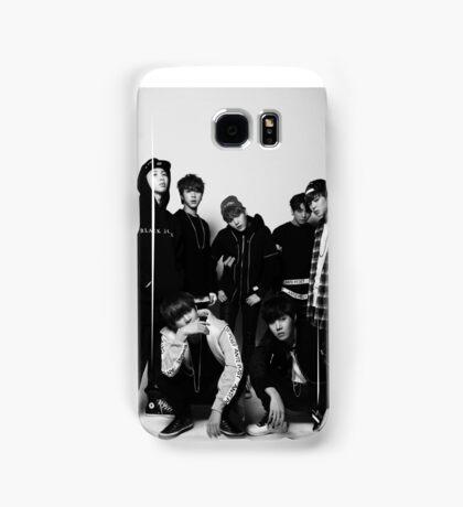 BTS COOL 当代歌坛 Samsung Galaxy Case/Skin