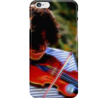 String Magic iPhone Case/Skin