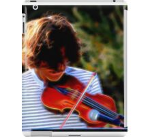 String Magic iPad Case/Skin