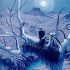 Walawuru by Cary McAulay