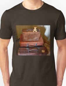 I'm The King Of The Castle-Somerset UK T-Shirt