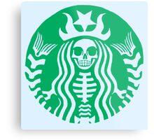 Corporate Coffee Metal Print