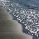 My sea by Bluesrose