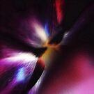 Deep purple by Bluesrose
