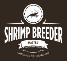 Shrimp Breeder - Master by moombax