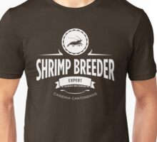 Shrimp Breeder - Expert Unisex T-Shirt