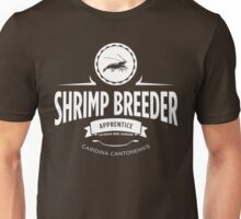 Shrimp Breeder - Apprentice Unisex T-Shirt