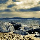 Torndirrup National Park by Eve Parry