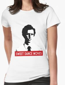 Napoleon Dynamite Womens Fitted T-Shirt