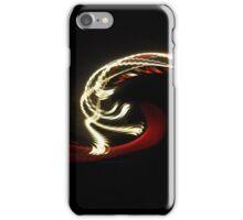 Neon Ballet iPhone Case/Skin