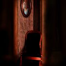 The Little Corner of the Room by Carmen Holly