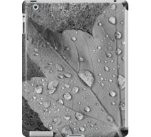 Rain Droplets iPad Case/Skin