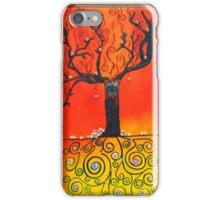 Kali - The Persistent Visionary iPhone Case/Skin