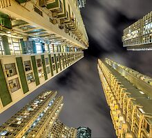 Vertical Speed by Delfino