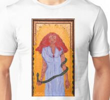 The New Eve of Guadalupe Unisex T-Shirt