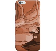 Haku and Chihiro - Spirited Away iPhone Case/Skin