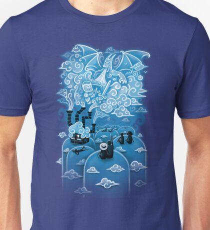 Cloud Concert Unisex T-Shirt