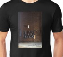 Little Window in the Big Tower Unisex T-Shirt
