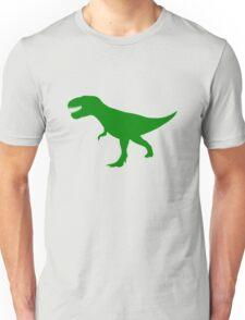 T Rex Dinosaur Unisex T-Shirt