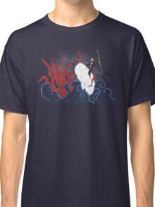 Dangerous Waters Classic T-Shirt