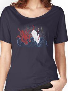 Dangerous Waters Women's Relaxed Fit T-Shirt