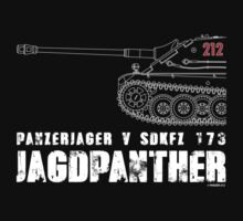 JADGPANTHER by PANZER212
