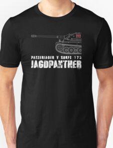 JADGPANTHER T-Shirt