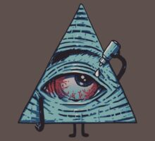 Illuminati are Baked T-Shirt