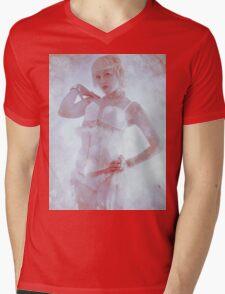 Shimmer & Shine Mens V-Neck T-Shirt