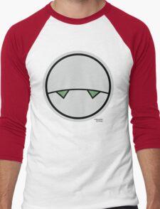 Brain the size of a Planet! Men's Baseball ¾ T-Shirt