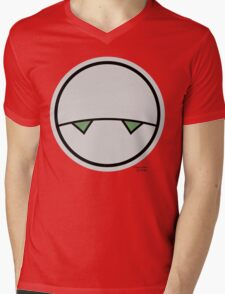 Brain the size of a Planet! Mens V-Neck T-Shirt