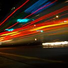 Life in the fast lane by T-Pot