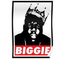 Biggie Poster