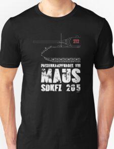 MAUS TANK Unisex T-Shirt