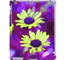 Daisy Crazy iPad Case/Skin
