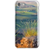 Palouse from Steptoe butte iPhone Case/Skin