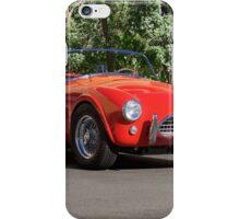 1964 AC Cobra 289 II iPhone Case/Skin