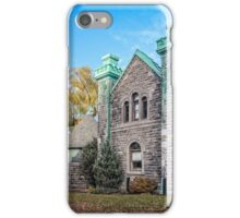 The Gatehouse iPhone Case/Skin