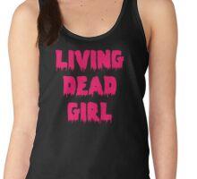 Living Dead Girl Women's Tank Top