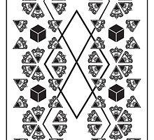 ureye print 1 by Jurajthehunter