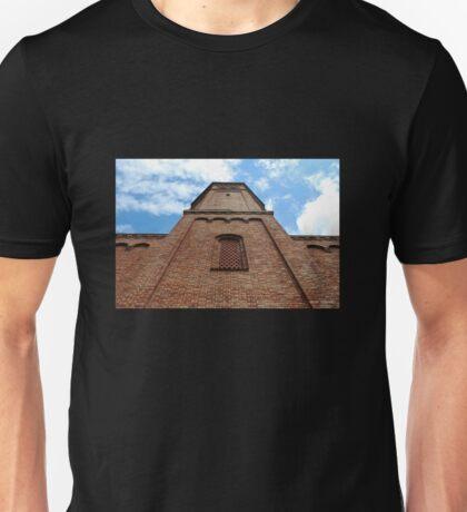 Upwards 1 Unisex T-Shirt