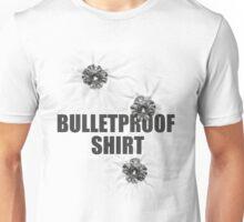 Bulletproof shirt Unisex T-Shirt