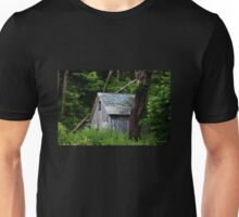 Forgotten in the Woods Unisex T-Shirt