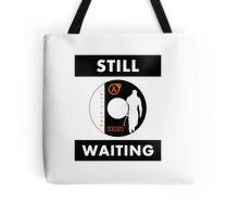 HL3 - Still Waiting Tote Bag