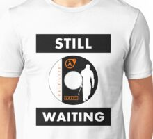 HL3 - Still Waiting Unisex T-Shirt