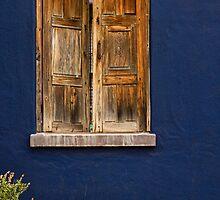 El Presidio Historic District Tucson by Justin Baer