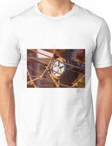Seasoned Mariner Unisex T-Shirt