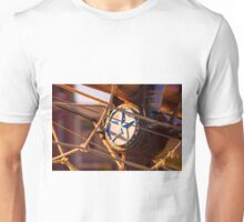 Seasoned Mariner Unisex T-Shirt